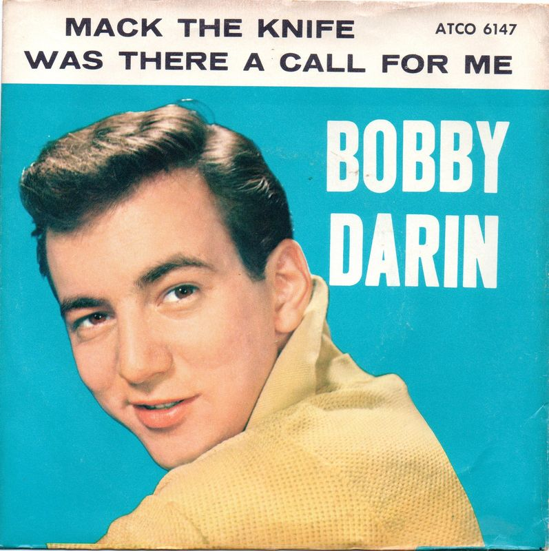 Bobby Darin - Queen Of The Hop