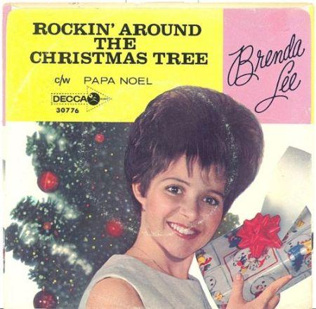 Brenda lee rocking around the christmas tree pmv - 2 1