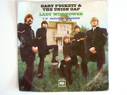 With young girl gary puckett sex tube hunter