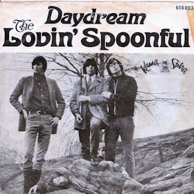 Daydream 45 by The Lovin' Spoonful | Muskmellon's Blog