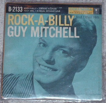 Rock A Billy Guy Mitchell