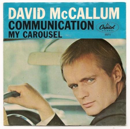 david mccallum communication