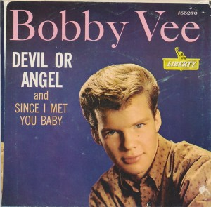 devilor angel bobby vee