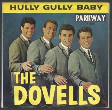 hully gully baby Dovells