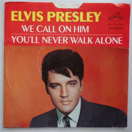You'll Never Walk Alone Elvis