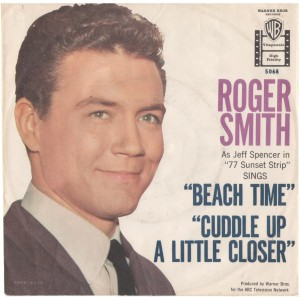 beach time roger smith