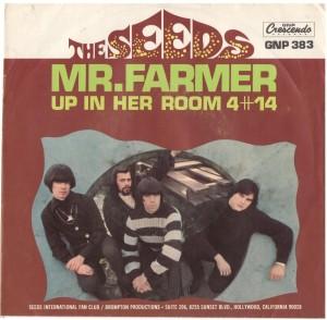 Mr. Farmer The Seeds