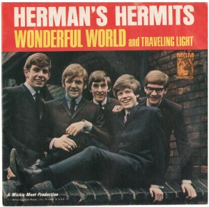 wonderful world herman